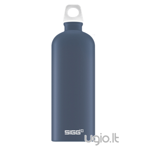 Gertuvė SIGG Lucid Midnight Touch 1,0 l