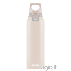 Thermo SIGG One Blush 0,5 l