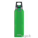 Thermo SIGG One Green 0,5 l
