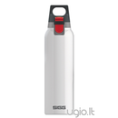 Thermo SIGG One White 0,5 l