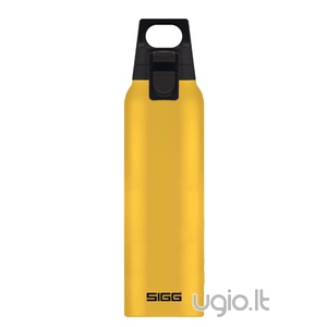 Thermo SIGG One Mustard 0,5 l